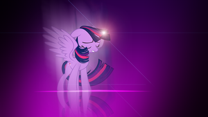 Princess Twilight Sparkle by Azery