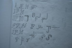 Graphics Task 2 Logos 1 by SuccubusAlice