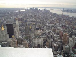 new york 2 by lee-at