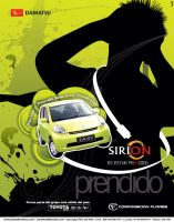 SIRION_2 by jQuan