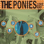 The Ponies - Love Ray / The Ernies-MLP Mashup by xXFATPIGXx