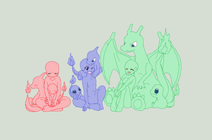 Pokemon collab - READ RULES - CLOSED by octopus-jizz