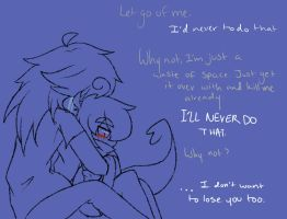 I Cant Do That For You.. by Kawaii-BEN