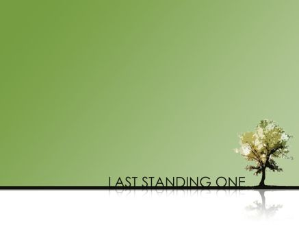 last standing one by gugote