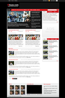 Sport site blog by LETSOC