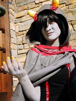 Homestuck : Sufferer - Come by Riku-Ryou