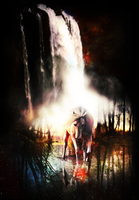 Center of the Earth by Wiithout