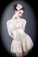 White Vintage by Elysionshop