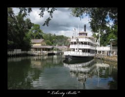 Liberty Belle by flightresponse