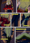 Veronica's New Skin - Page 3/6 by BiscuitDude