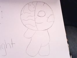 Knight From Binding of Isaac by Irukalover1