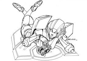 commission_arcee by markerguru