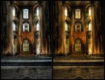 High Altar HDR- NEED YOUR HELP by MrArtsy