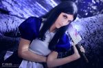 Alice Madness Returns by An0therSide