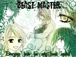 Beast master wallpaper by kot-k