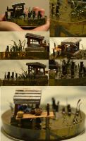 Diorama: Ors (Montage) by Malicious-Monkey