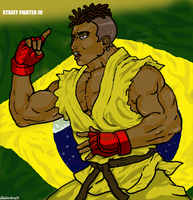 SF3 Sean by illahstrait