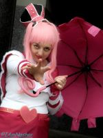 My perona cosplay at thought bubble 2014 02 by IamNasher