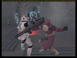 SWBF II Funny Picture -43- by SuperShadowman