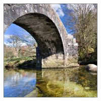 Hexworthy Bridge IV by didumdidum
