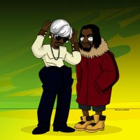 OutKAst by SimpsonsCameos