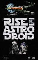 Rise of the Astro Droid 2 by stormlightloren