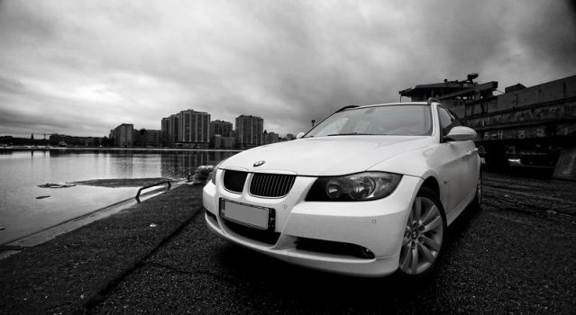 Bimmer2 by ShagStyle