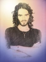 Russell Brand- Brighten Up by WilburRobinsonsGirl