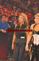 Raw after WM25 68 by boomboom316