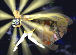 MSP14 Sailor Sun r3 by Sybil-chan