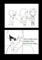 RWBY- Mistakes.... by lucky1717123
