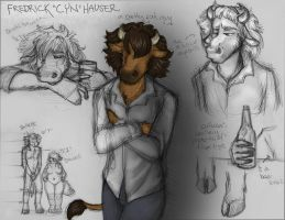 More Cyn Concepts by Anacita