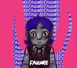 You're just Failure, my boy by Jan200