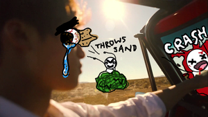 Why Daesung Ran Over That Man by The-Original-Moo-DOg