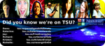 PSEC Crew - Did You Know We're On TSU? by paradigm-shifting