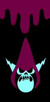 Lord Hater's Banner 2 by TaffytaMuttonfudge