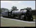 Nickel Plate 2-8-2 by classictrains