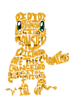 Agumon by spot1the2dog3