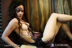 Body of Paint 2 by LAFModel