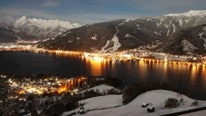 Zell am See-Kaprun by pollo0389