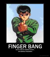 Finger bang by ignore56