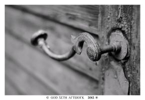 Latch by Seth890603