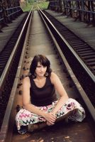.railway by immacola