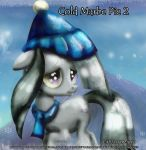 Cold Marble Pie 2 MLP by CaptainMexico