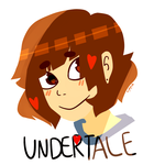 Undertale by TanithCharnel