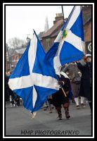 1644-2010 Scot's on the march by 001mark
