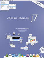 2befine Theme - j7 by 2befine