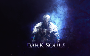 Dark Souls Wallpaper by Enigmarez