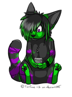 Gamer by Foxface-x3