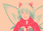 Colour Palette Nepeta by severumChameleon